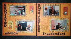 Freedomfest - Scrapbook.com