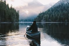 Image result for british columbia canoeing