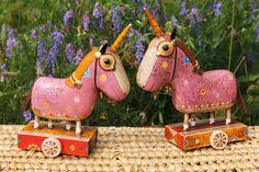 Unicornios!!!!!