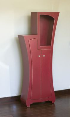 Modern Storage Cabinet By Dust Furniture