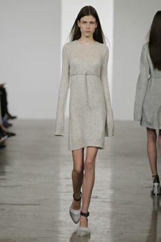 Calvin Klein Collection Pre-fall 2014-15