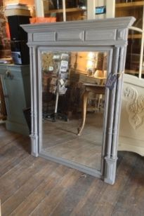 French Henri II Mirror £275