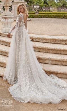 Wedding Dress Types, Cute Wedding Dress, Wedding Dress Sleeves, Long Wedding Dresses, Elegant Wedding, Bridal Dresses, Wedding Gowns, Wedding Dress Long Train, Fairy Wedding Dress