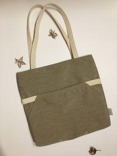 Items similar to Shoulder handbag Tote bag Brown Beige Halal gifts A4  Designer handbag Gift for ladies Work women Office Unique original Ireland  Irish made ... bb23431708a06
