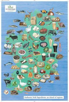 kuchnia irlandzka