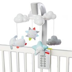clouds mobile