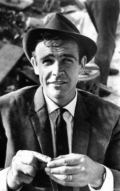 Black Grenadine. Sean Connery.