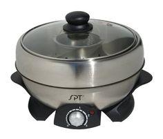 SPT SS-301 Multi-Cooker Shabu Shabu and Grill Sunpentown,http://www.amazon.com/dp/B003BQXK16/ref=cm_sw_r_pi_dp_P7JOsb0NN3TV92ZB. $42.69 - On Amazon.