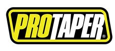 ProTaper- Handle Bars, Grips, Sprockets and Chains New Sticker, Logo Sticker, Sticker Design, Motorcycle Stickers, Bike Stickers, Valentino Rossi Logo, Motocross Logo, Graphic Design Fonts, Bike Design