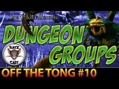 ► The Elder Scrolls Online - Holy Trinity - Dungeon and Group Mechanics ...New video up for you awesome people! Thank you for watch. This time we cover dungeons and group mechanics.