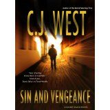 Sin And Vengeance (Randy Black Series) (Kindle Edition)By CJ West