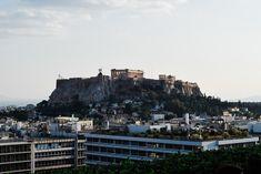 GB Rooftop, Hotel Grande Bretagne, Athens