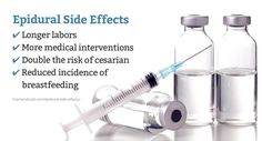 The Truth About Epidural Side Effects