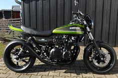 classic bikes 2009 - 2016 - TGS motorcycles.de