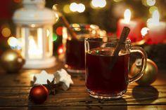 4 ricette profumate e salutari per 4 tisane natalizie da gustare in compagnia di parenti e amici
