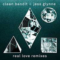 Clean Bandit & Jess Glynne – Real Love