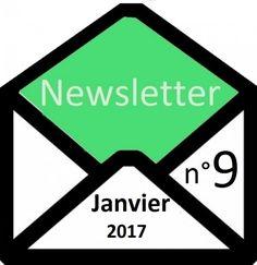 Découvrez la newsletter de janvier 2017 de Biodiv'ille, portail de l'éducation à la biodiversité en ville