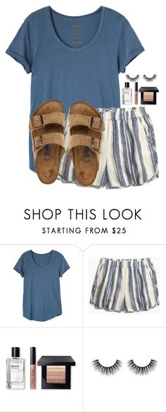By Aweaver 2 On Polyvore Featuring Rvca Madewell Bobbi