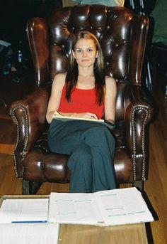 Behind the Scenes - 012 - Jennifer Morrison France | Votre Galerie Photos sur l'Actrice Jennifer Morrison
