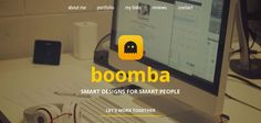 boomba.com.ua website has a really Nice Web Design. Check it out now and find similar great web designs.