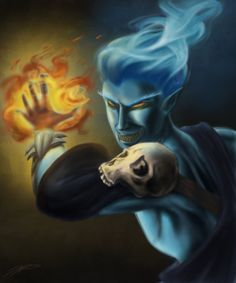 Hades by rice-claire.deviantart.com
