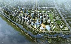 business park master plan - Поиск в Google