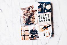 Josey Baker Bread, a #GiveBooks pick from @kamrantsg