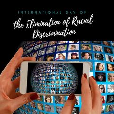 International Day Of the Elimination Of Racial Discrimination / Diversity
