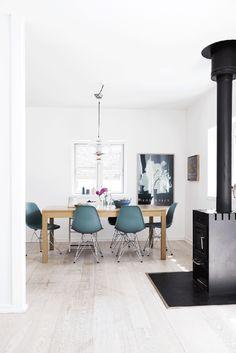 ¿Qué te inspira para decorar? | Decorar tu casa es facilisimo.com