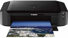 Canon PIXMA iP8720 Printer Review