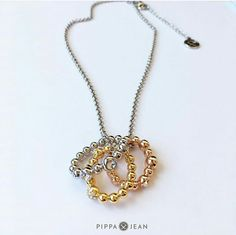 Kette von Pippa&Jean hptt://www.pippajean.com/de/katharinabebenek Pendant Necklace, Jewelry, Fashion, Necklaces, Moda, Jewlery, Jewerly, Fashion Styles, Schmuck