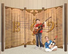 Great for schools, clubs and theatre productions. Great for Nativity plays & pantomimes, Simply hang up and go.