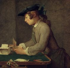 Chardin (1735)