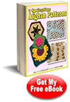Brand new #free eBook full of fabulous #crochet patterns for #spring!