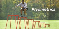 First in a series of posts I'm going to be doing about plyometrics, come and learn how to jump higher with this key element in your vertical jump training