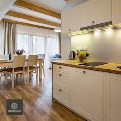 Apartament Wschodni - zapraszamy! #poland #polska #malopolska #zakopane #resort #apartamenty #apartamentos #noclegi #livingroom #salon #kitchenette
