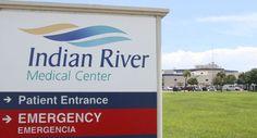 Patient wait times at IRMC ER improve, but below average