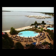 Hyatt Regency Chesapeake Bay in Cambridge, MD