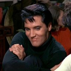 Elvis ~ Yoga Is, As Yoga Does.
