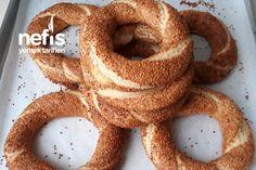 Turkish Recipes, Ethnic Recipes, Onion Rings, Teyana Taylor, Keke Palmer, Kris Jenner, Bagel, Naomi Campbell, Doughnut