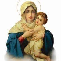 Movimento Mãe Rainha três vezes admirável de Schoenstatt Mother Of Christ, Blessed Mother Mary, Saint Anthony Of Padua, Holy Night, Virgin Mary, Virgo, Madonna, Saints, Prayers
