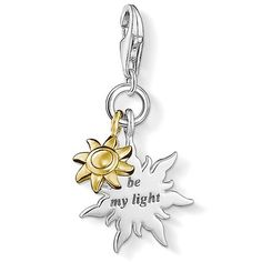 Thomas Sabo Charms–Ruby–1347-413-12 >>> undefined