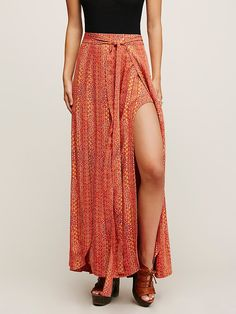 Free People Remember Me Maxi Skirt | Summer, Maxi skirts and Skirts