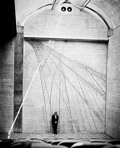 apostrophe9:  Louis I. Kahn was a graduate of my high school….form9  leforbusier:    Louis Kahn