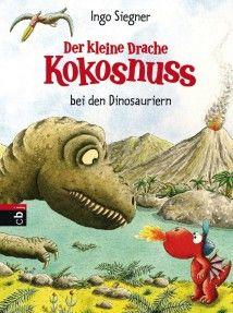 Der kleine Drache Kokosnuss bei den Dinosauriern Band 22 - ein bezauberndes Kinderbuch