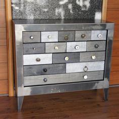 meuble console design www.loftboutik.com