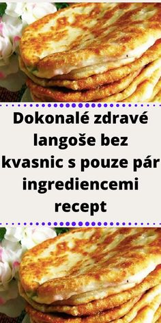 Slovak Recipes, Pizza, French Toast, Cooking Recipes, Breakfast, Healthy, Kitchen, Food, Morning Coffee