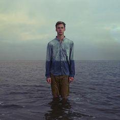 Egor Shapovalov - Fotografie tra minimalismo e solitudine