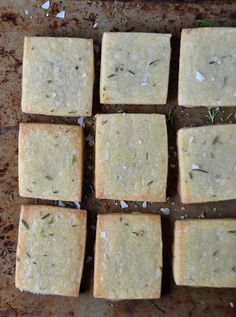 Olive-Oil-Rosemary-Shortbread-Cookies