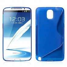 Capa Galaxy Note 3 - Sline Azul  5,99 €